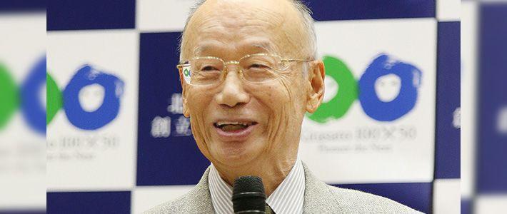 大村智氏に2015年度ノーベル医学・生理学賞-寄生虫特効薬の発見で ...