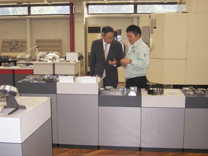 日本の工作機械産業に明日はあるか