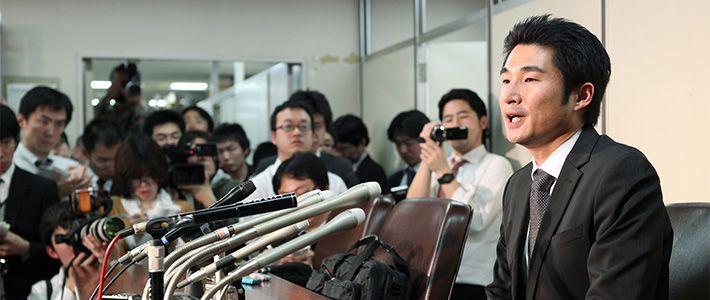日本の死刑を考える②—蚊帳の外に置かれた被害者遺族 | nippon.com