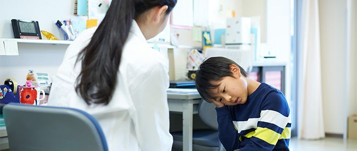 保健室から見えてくる子どもたちの今—日本独自の職種「養護教諭」が ...