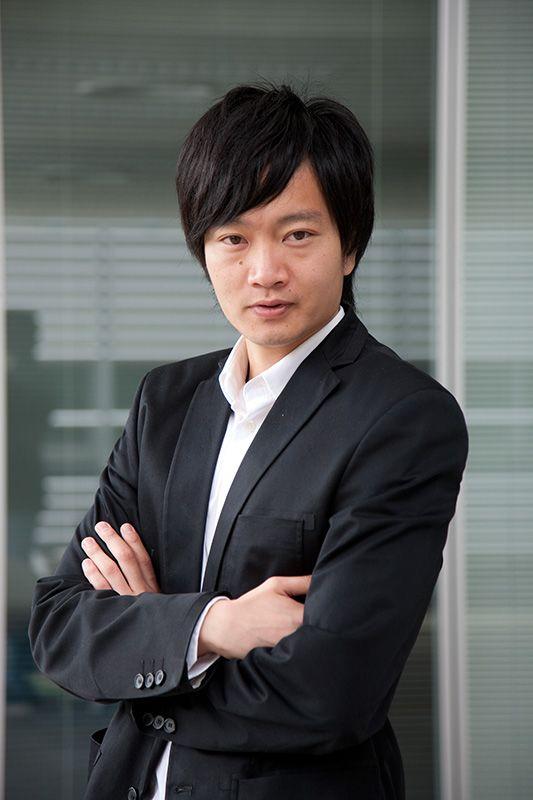 突進力で図抜ける中国の若者たち | nippon.com