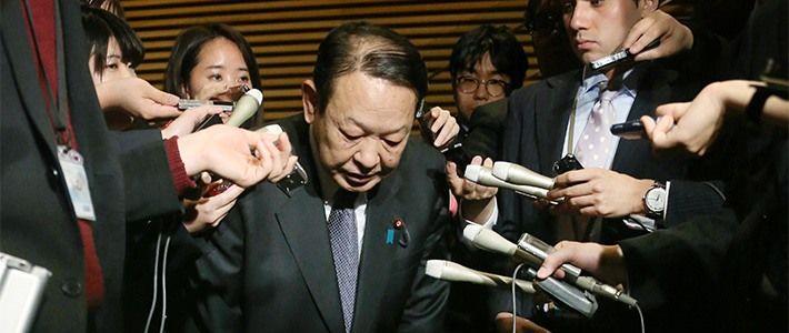 日本語と政治:政治家と有権者のコミュニケーション不全   nippon.com