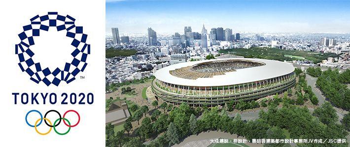 東京 オリンピック パラリンピック 期間