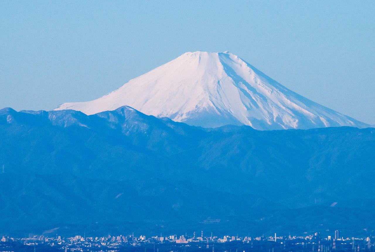コム 富士山 ドット