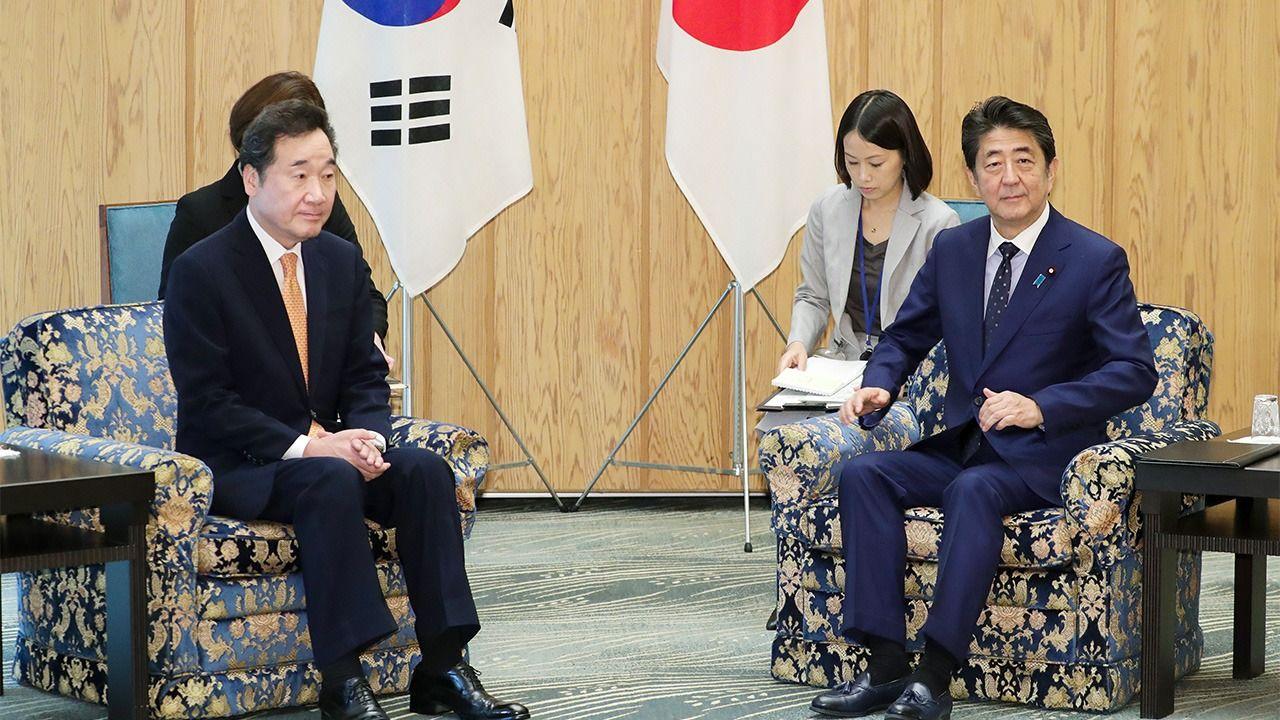 変革」を企てる韓国側の論理:「徴用工」から1965年体制、戦後和解まで ...