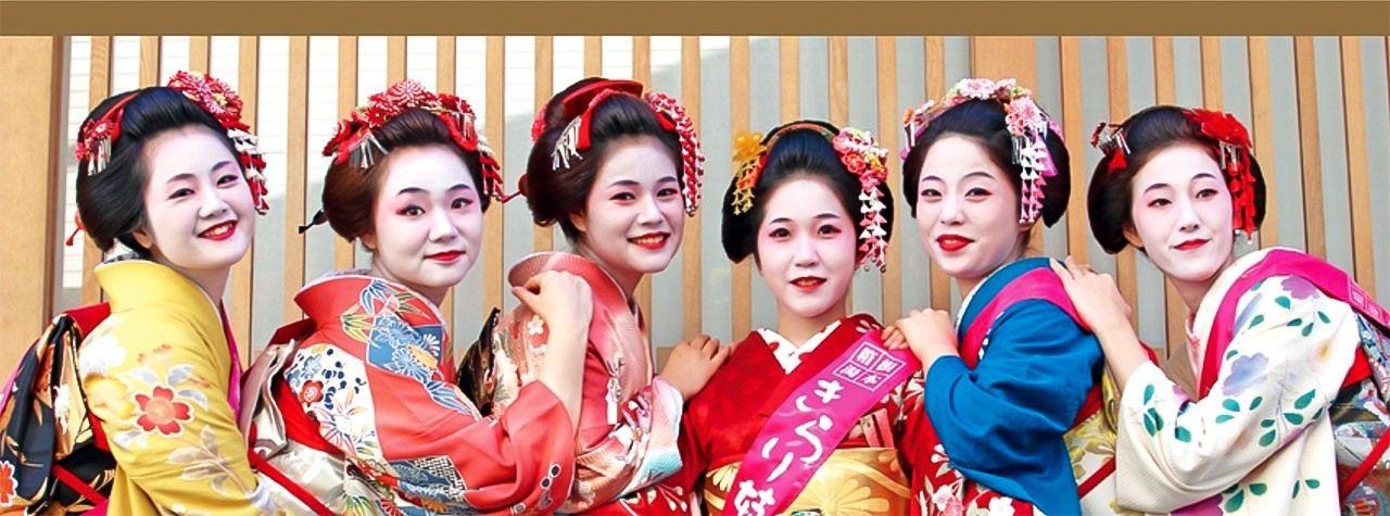 箱根芸者衆の平均年齢は28歳、どこの花柳界よりも若いという