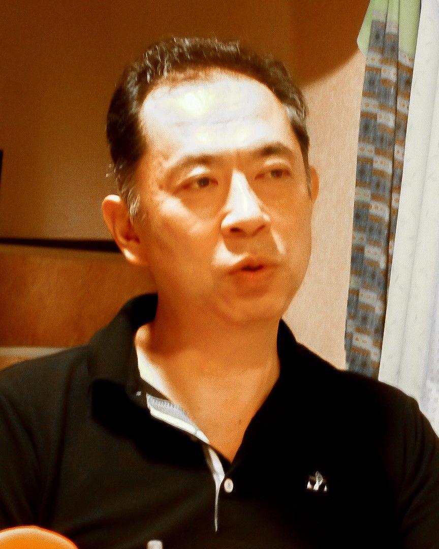 TENOHASI代表理事の清野堅司氏