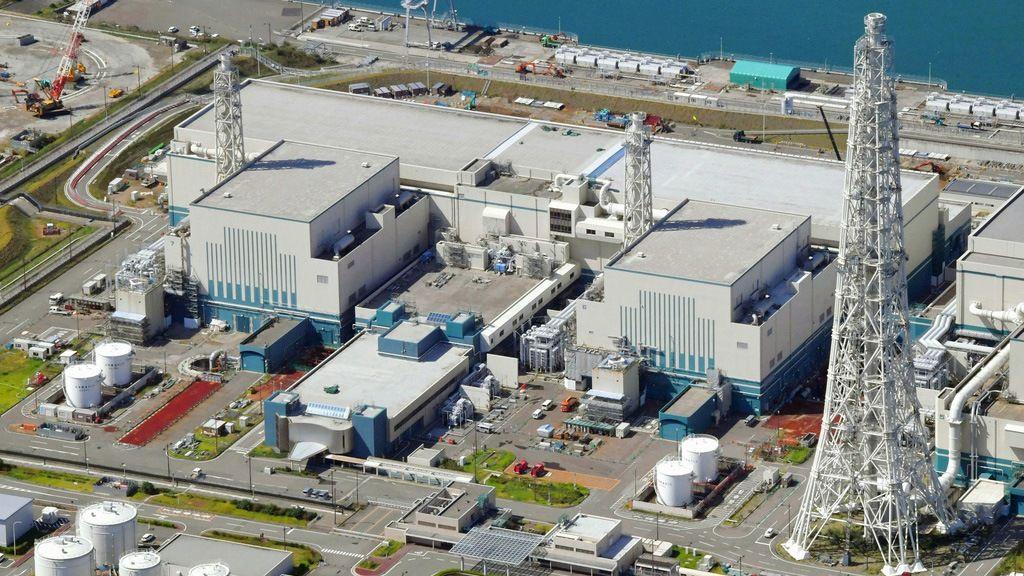 所 原子力 発電 原子力発電の特徴
