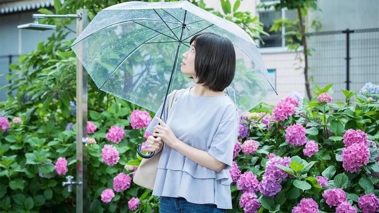梅雨シーズン到来:末期の集中豪雨に警戒を   nippon.com