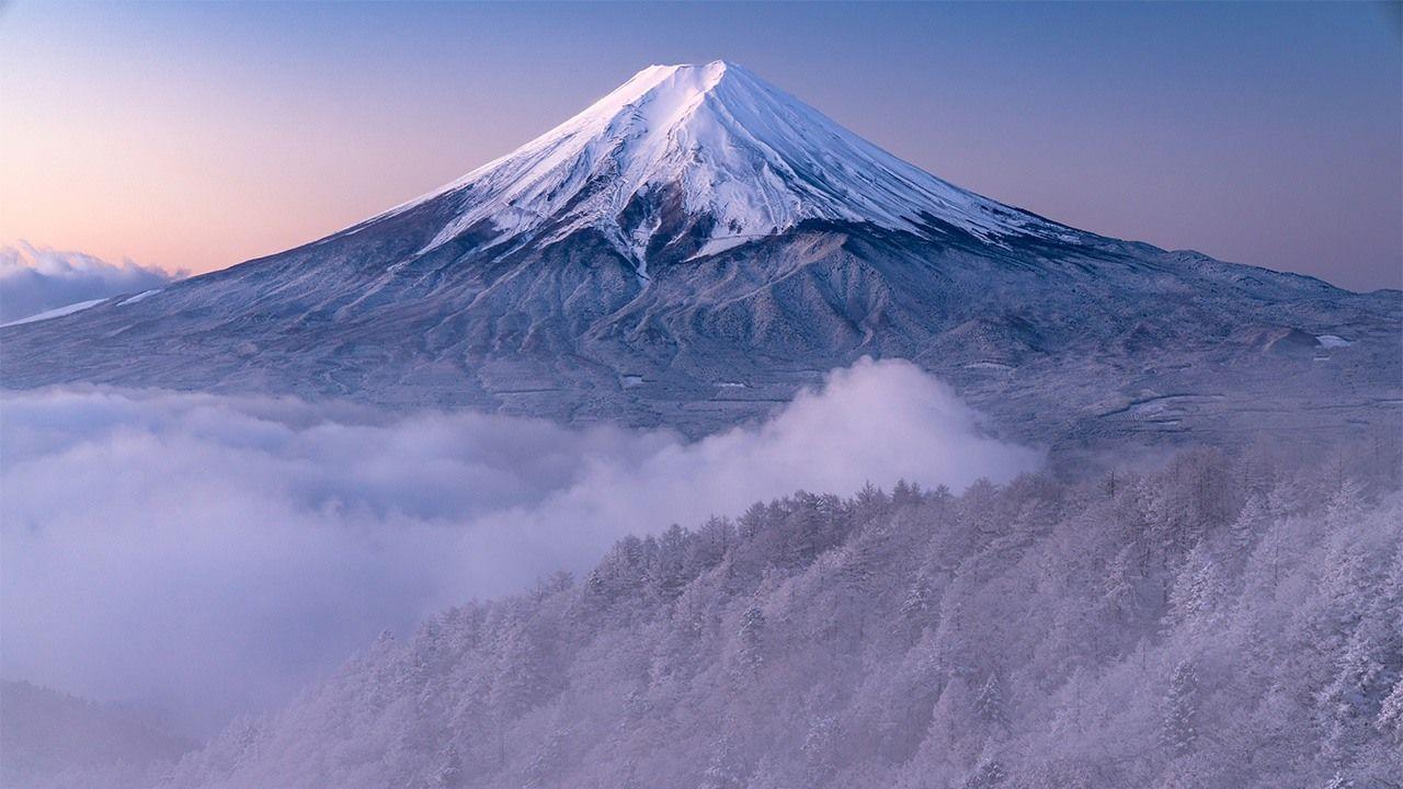 わが郷土にもある富士山 | nippon.com
