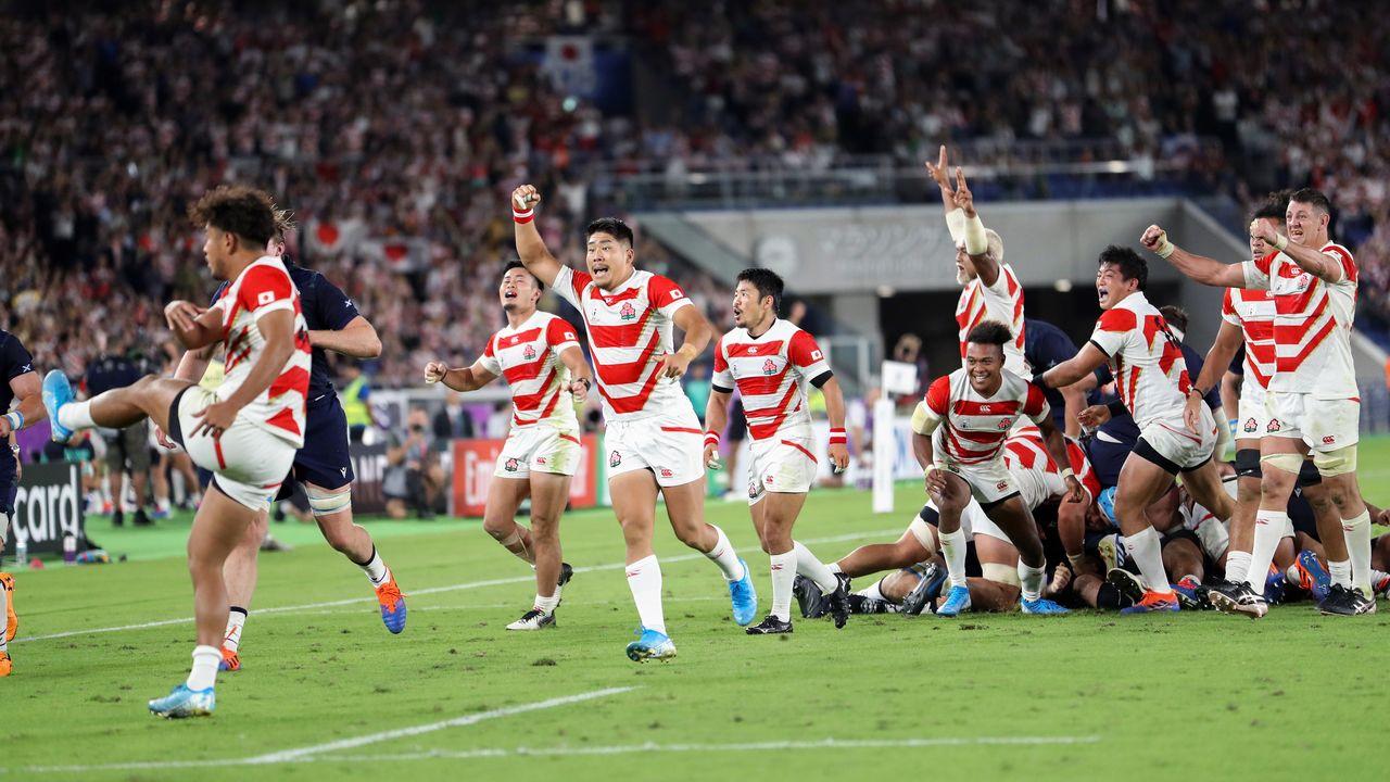 ラグビー日本代表:4戦全勝の軌跡と南ア戦勝利へのシナリオ
