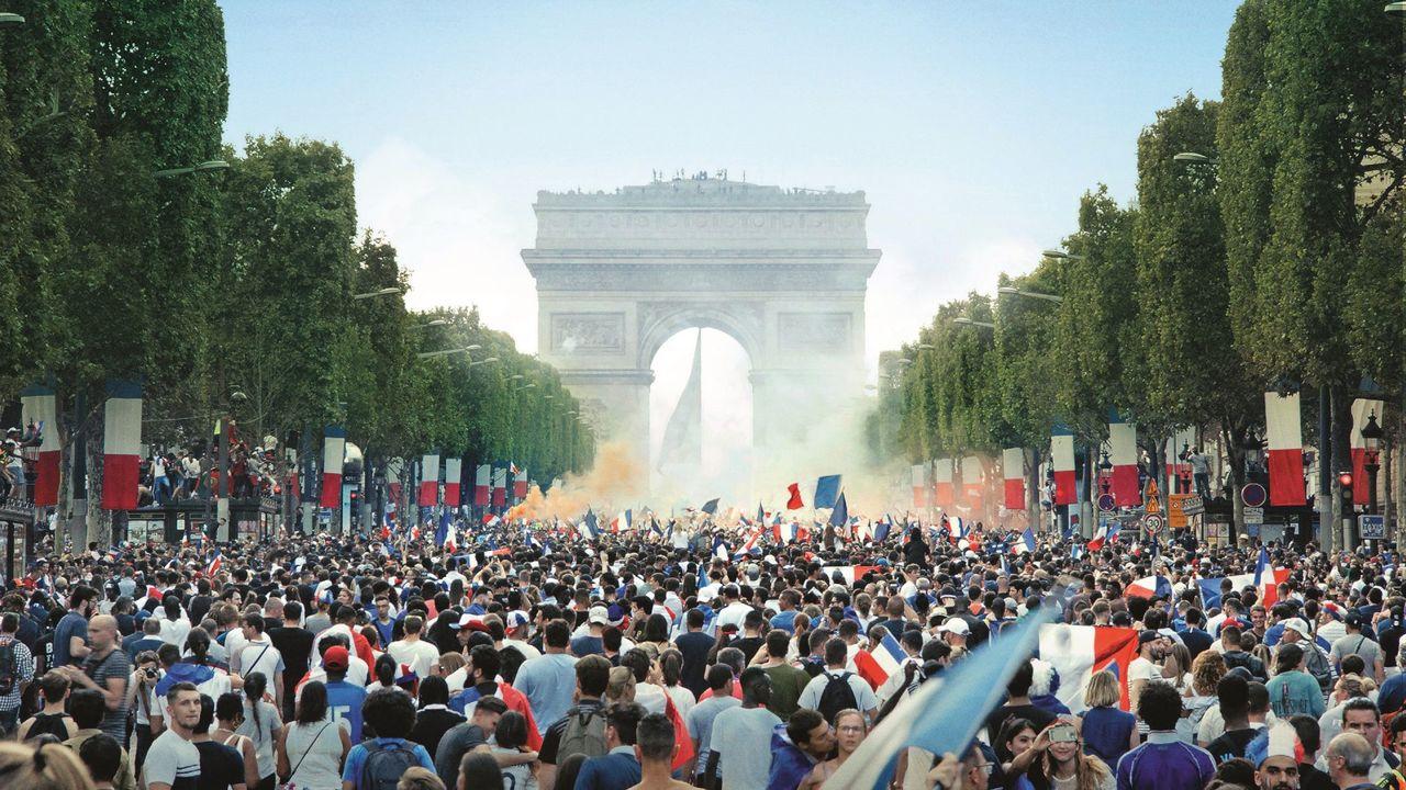 映画『レ・ミゼラブル』:フランスを震わす、怒れる移民の子どもたち   nippon.com