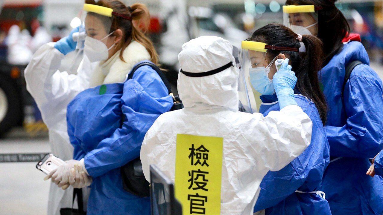 台湾の「先手防疫」と日本の「ホトケ防疫」、違いはどこから来るのか ...