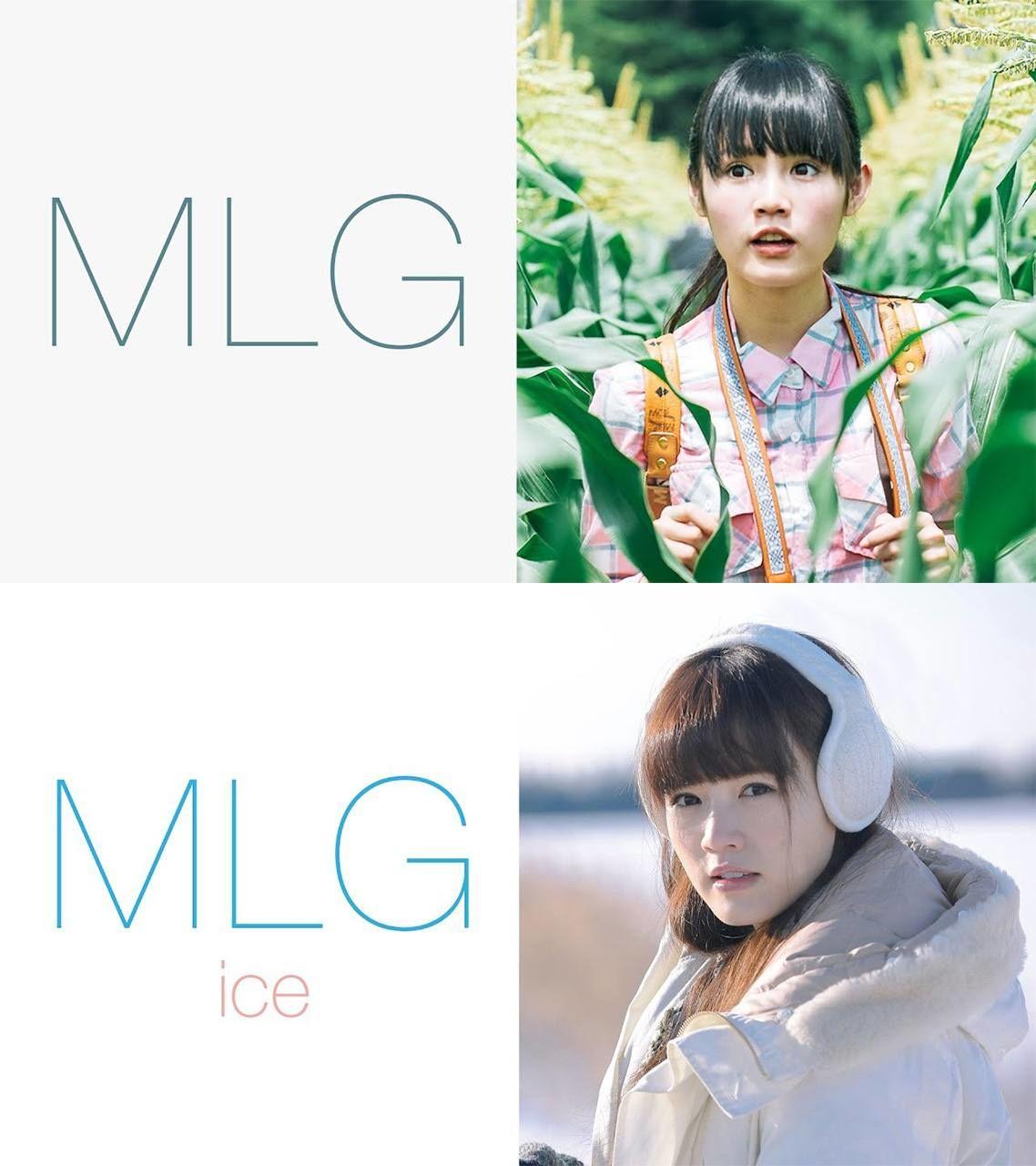 日台合作の短編映画「My little guidebook」と続編の「My little guidebook - ICE」(Nobu/粟田経弘氏提供)