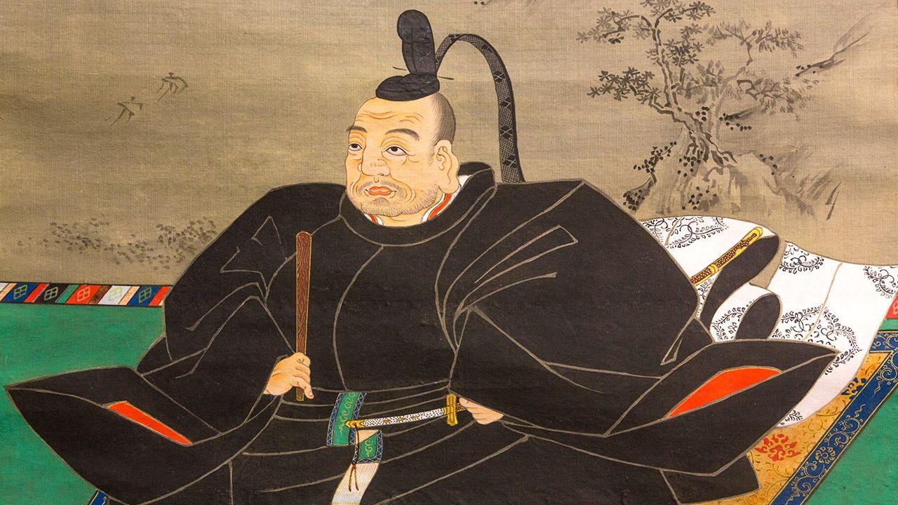 江戸幕府を開いた徳川家康:戦国時代から安定した社会へ | nippon.com