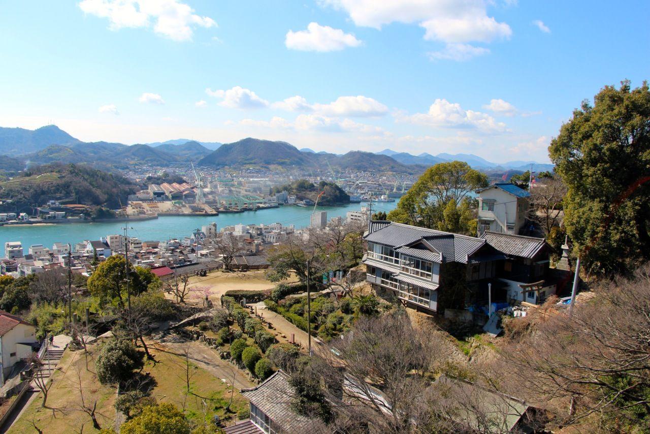広島県尾道市で空き家の再生に取り組む渡邉義孝さん(筆者提供)