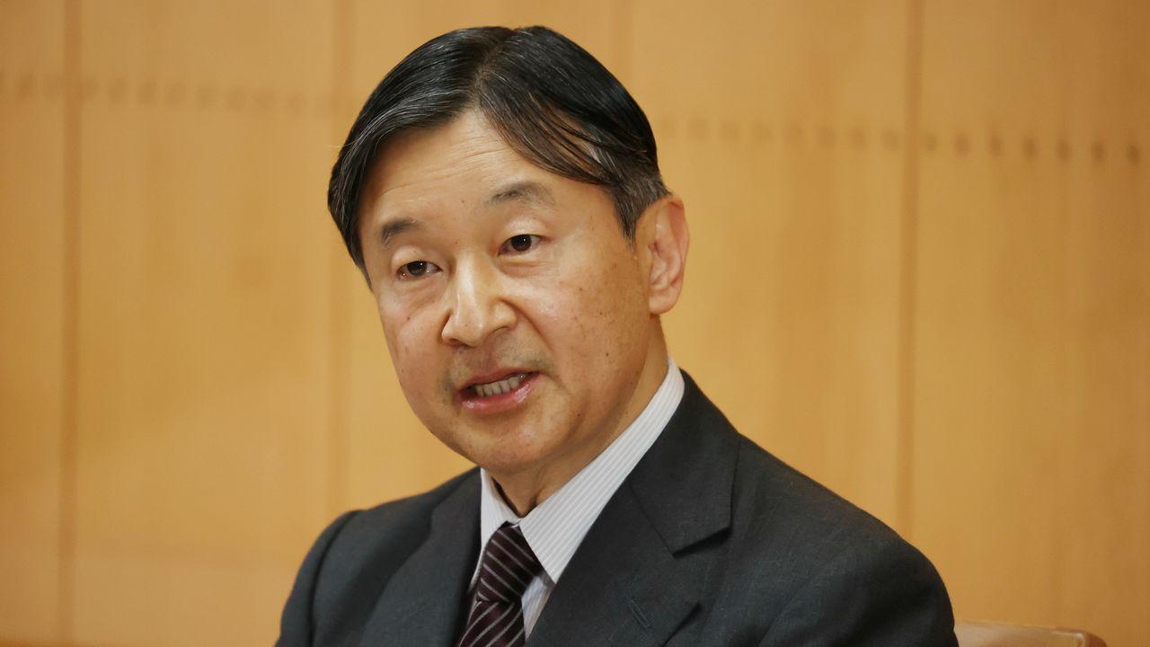 結婚問題で眞子さまを諭した天皇陛下61歳の記者会見   nippon.com