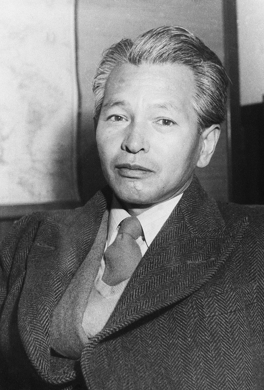 旧白洲次郎邸訪問記:「インターナショナル」の復権を | nippon.com