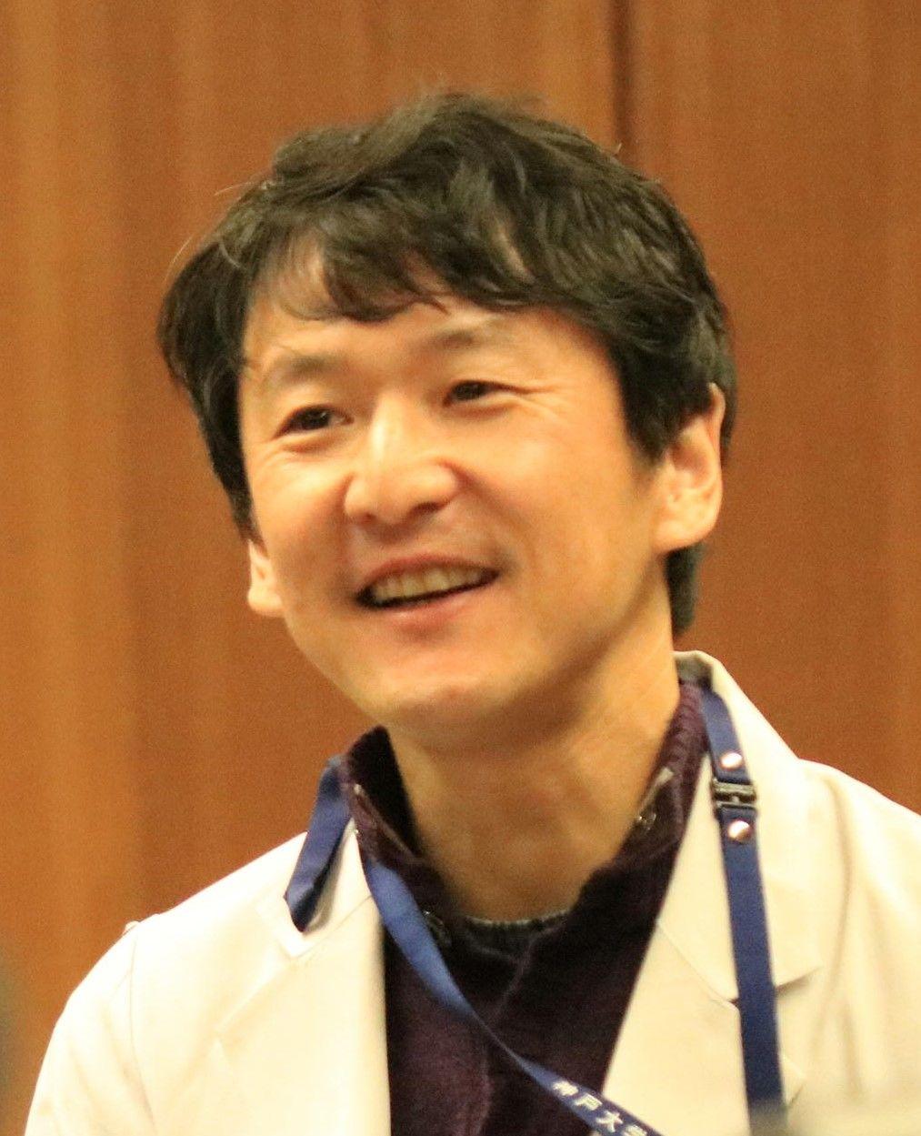 神戸 大学 岩田 健太郎