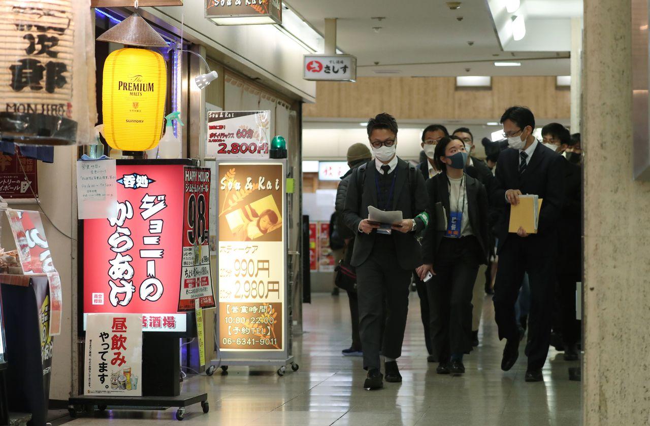 大阪 コロナ 感染 者 大阪市:新型コロナウイルス感染症について(電話相談含む)