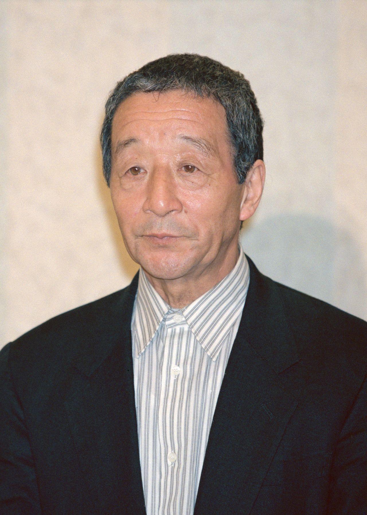 俳優の田中邦衛さん
