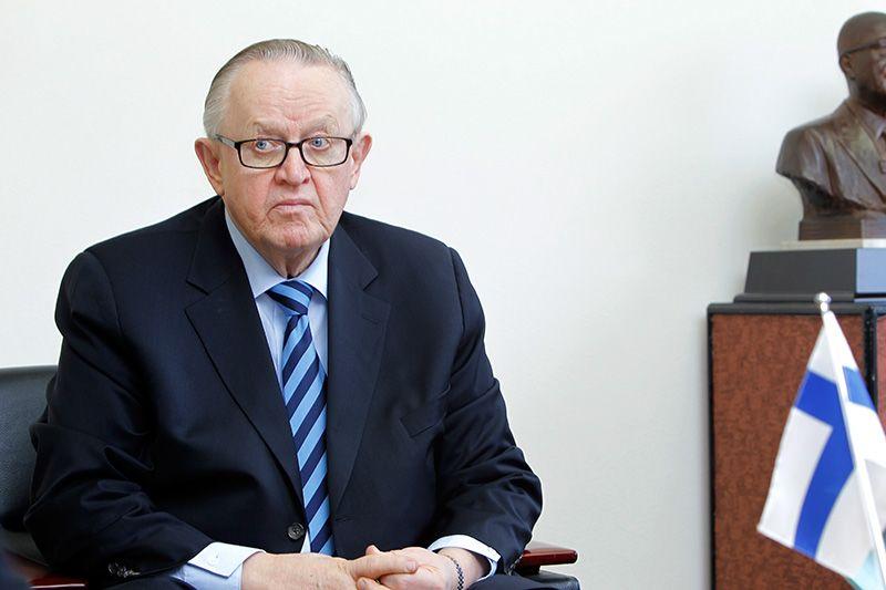 フィンランド 大統領