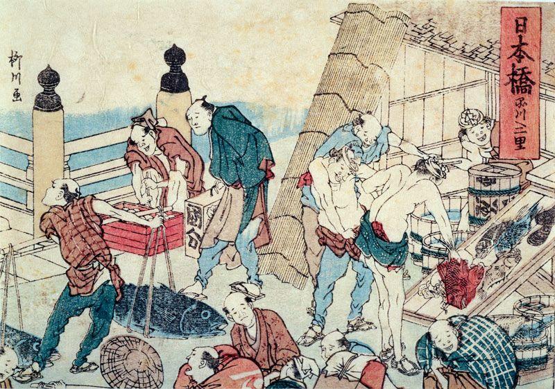 「江戸前寿司」のいろは——伝承から攻略法まで 銀座名店「鮨青木」店主が伝授