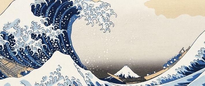 浮世絵 江戸の最先端を映したメディア | nippon.com