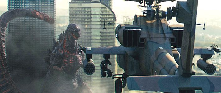 『シン・ゴジラ』\u2014庵野秀明が今の日本でゴジラ映画を作る意味