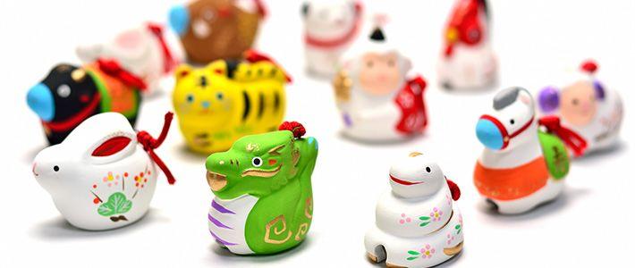 Японский гороскоп и западный зодиак: сходства и различия