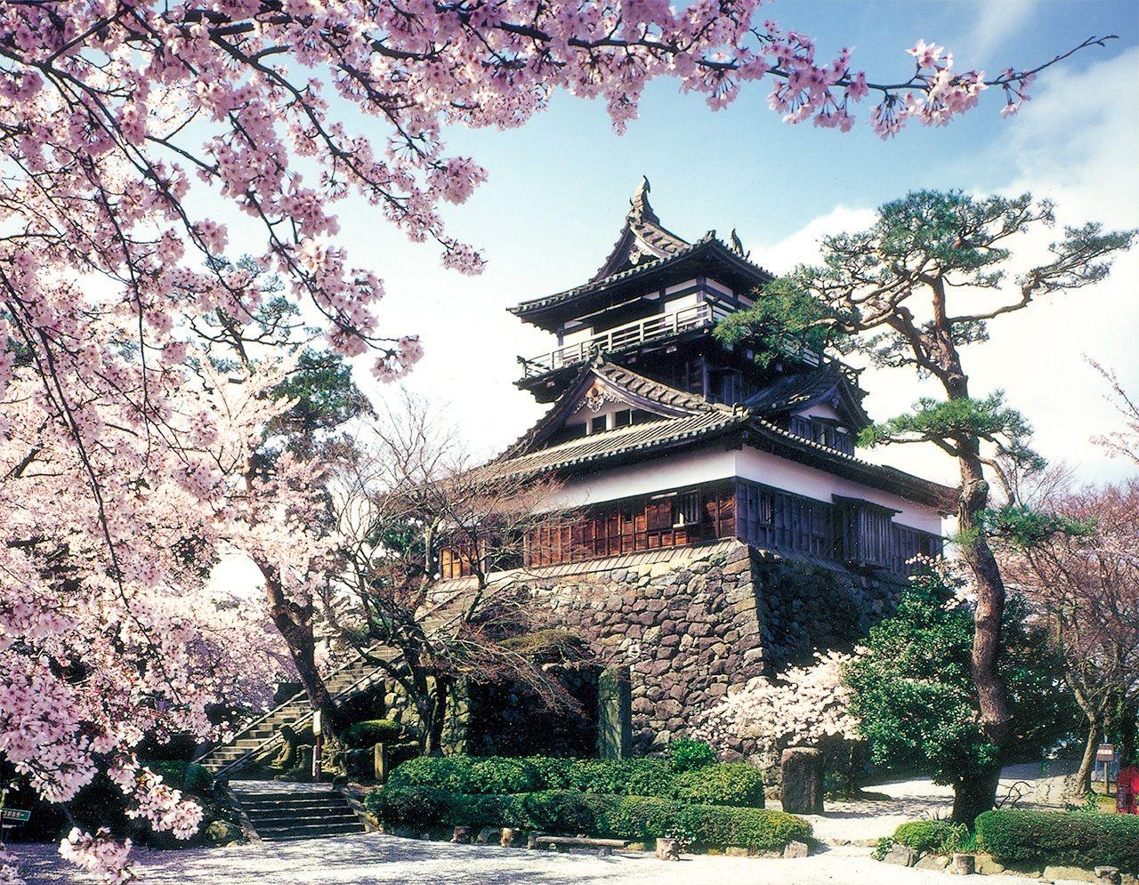 (Фотография предоставлена Ассоциацией туризма преф. Фукуи)