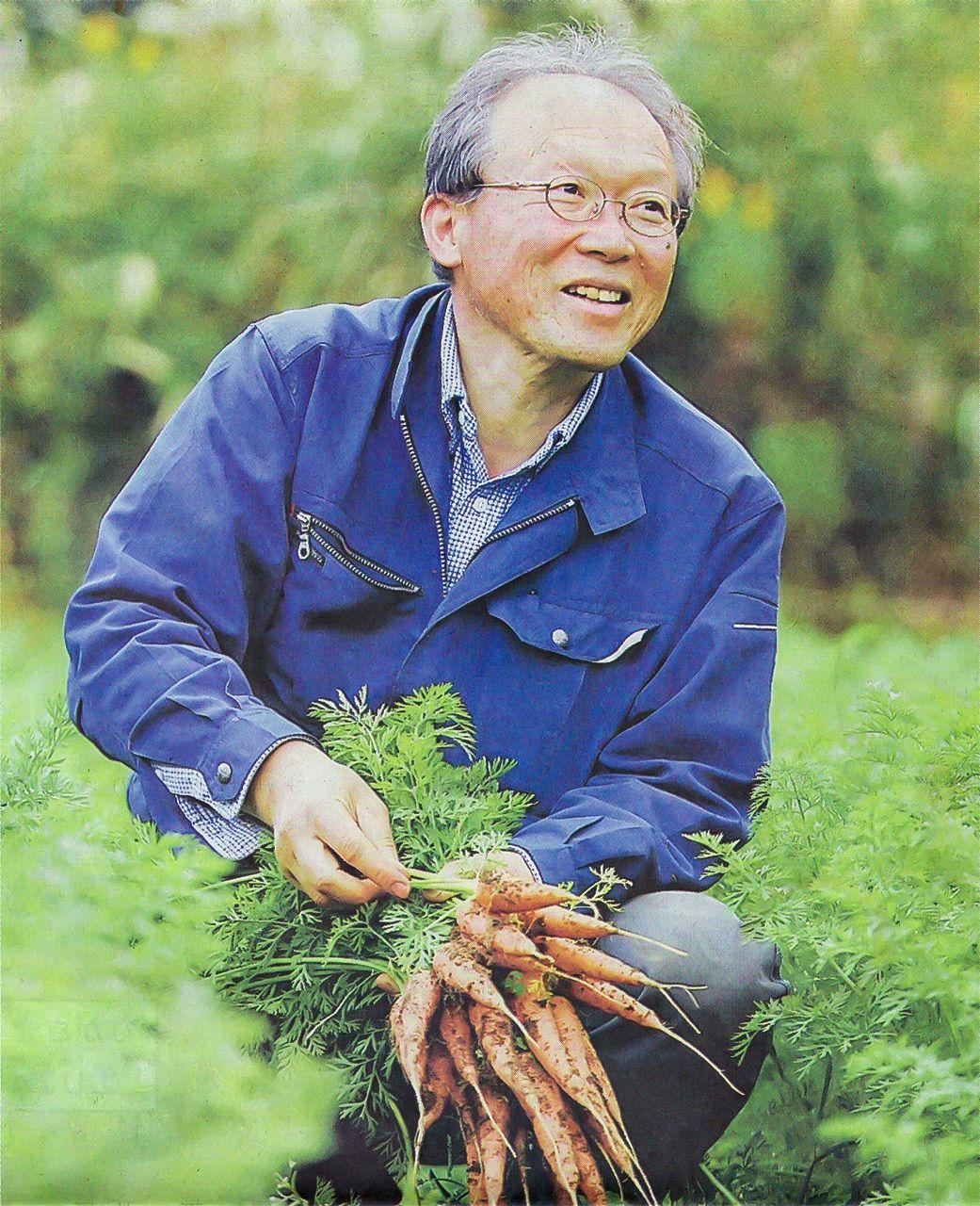 Ёсида Тосимити (фотография Тадзуноки Акихиро, газета «Нагасаки симбун»)