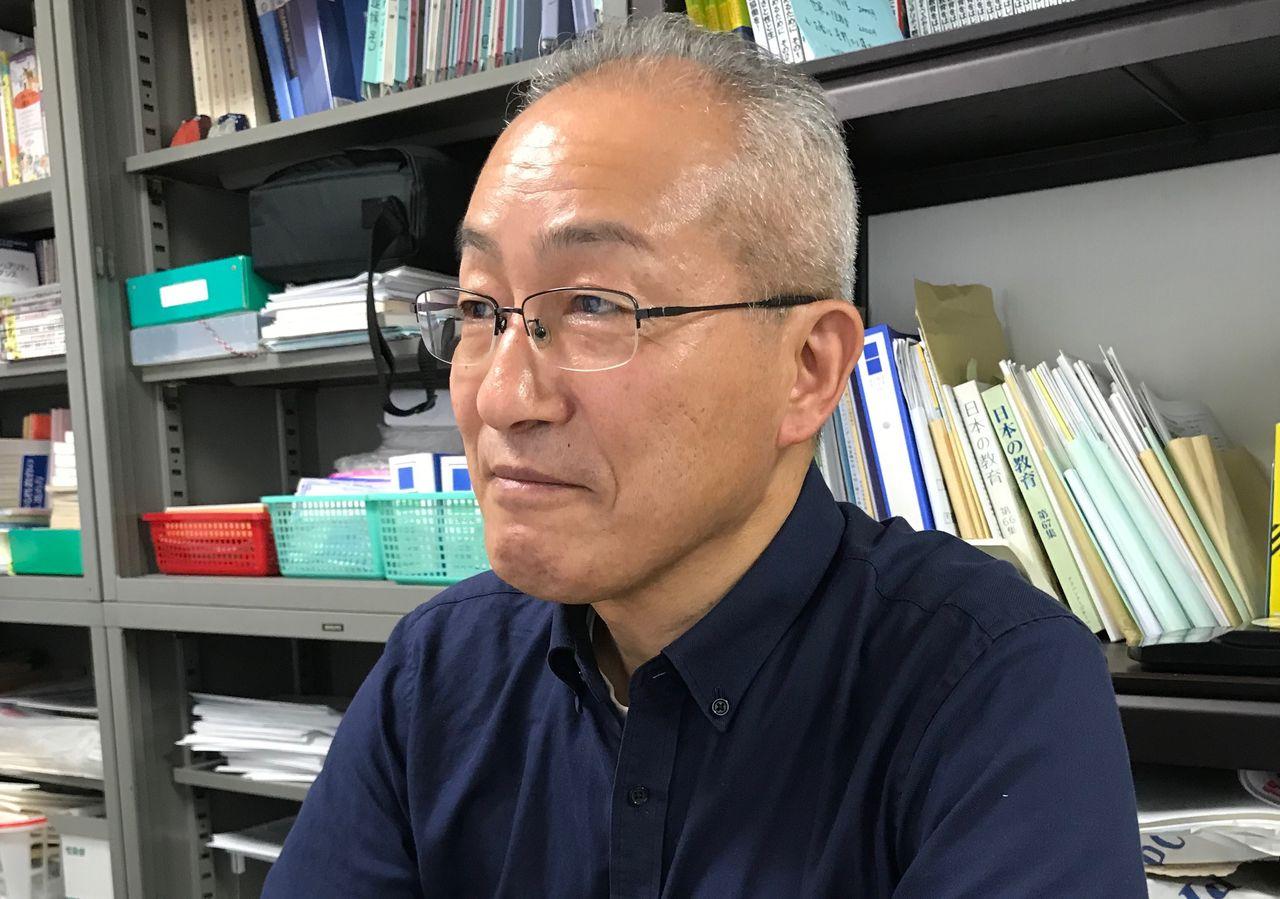 Мидзуно Тэцуо