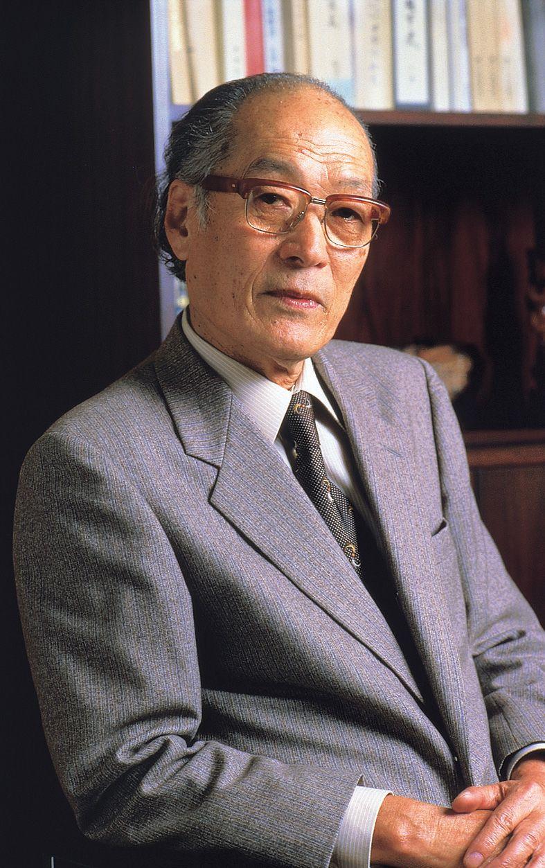 Основатель сети «Кани дораку» Имадзу Ёсио (предоставлено «Кани дораку»)