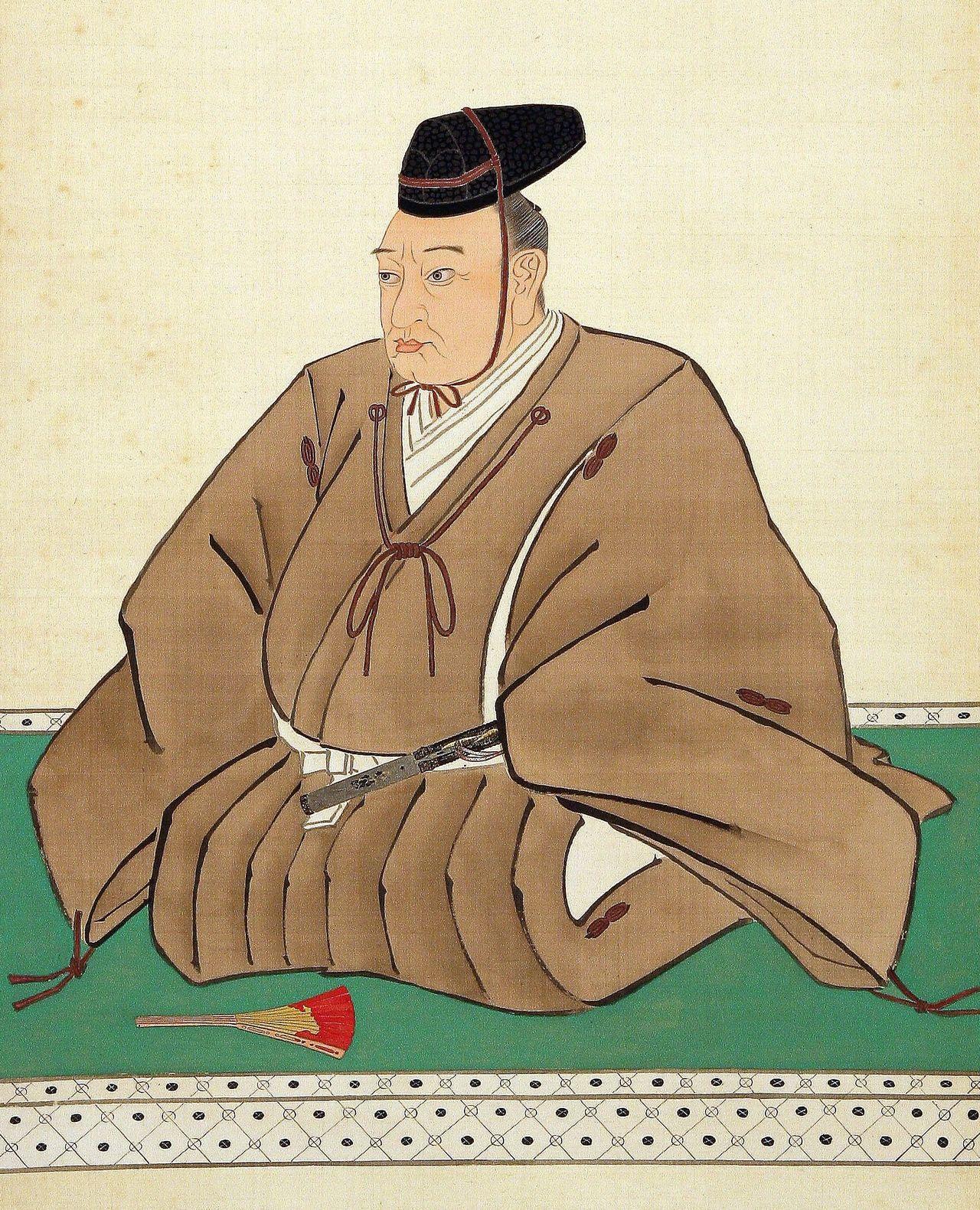 Санада Юкицура (Собрание сокровищницы Санада)